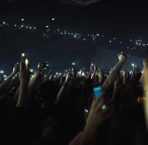 Live Event | Concert Light Show