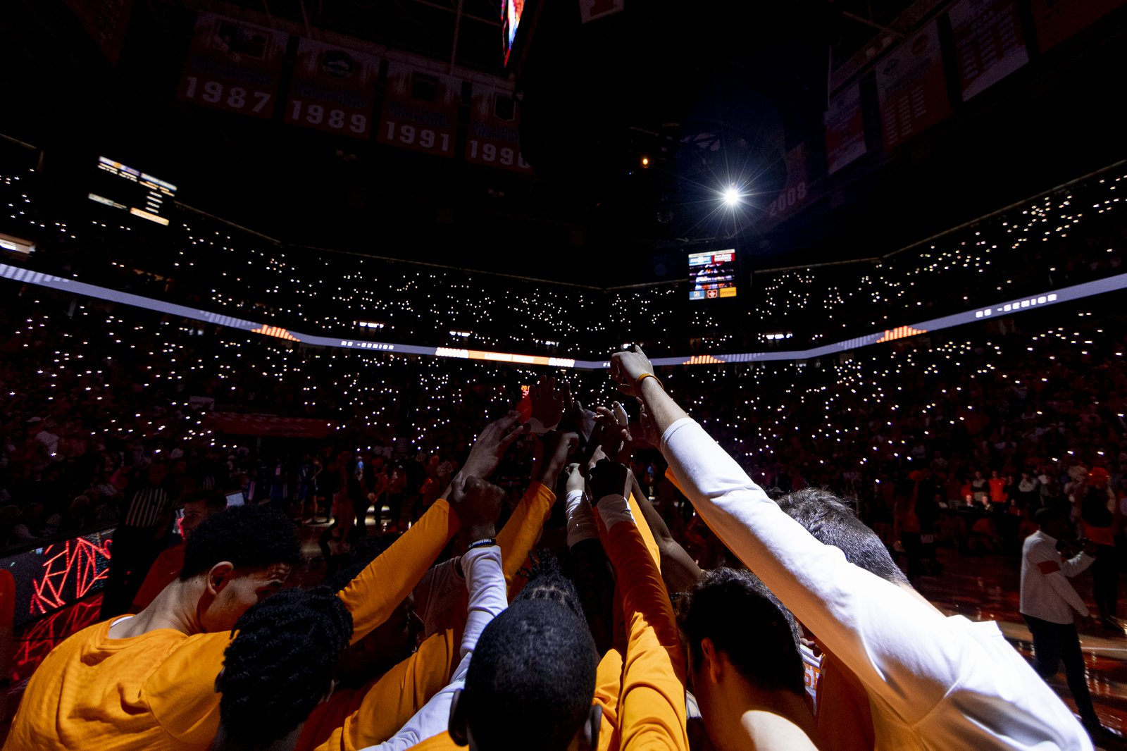 Hoops Hype 2 Tennessee