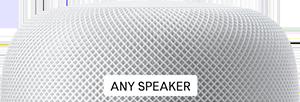 Audio Beacon (Normal Speaker)